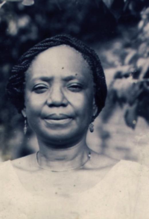 Flora Nwapa