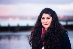 Nadine Aisha