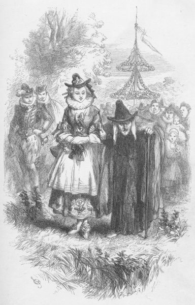 Pendle Witch Trials