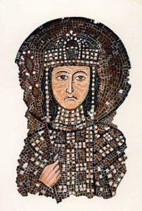Anna Komnene