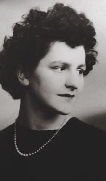 Rozanne Colchester