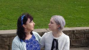 Lesley McAra and Catriona McAra