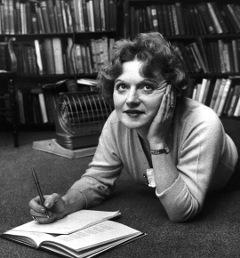 Muriel Spark