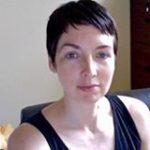 Wolfendale, Jessica - author image