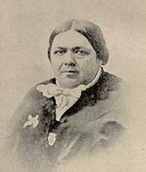 Letitia Youmans
