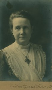Millicent Garrett Fawcett