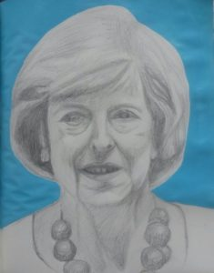 SGrewal-Women-of-Steel-Theresa-May-sketch
