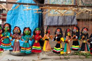 'Puppets' by Alankaar Sharma