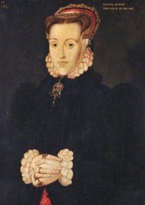 Anne Askew