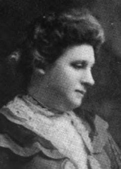Annie Shepherd Swan