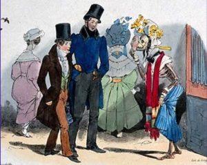 Prostitutes Nineteenth Century Britain
