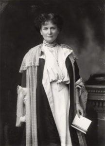 Lady Flora Lugard