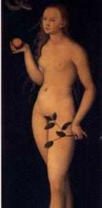 Eve Dangerous Woman