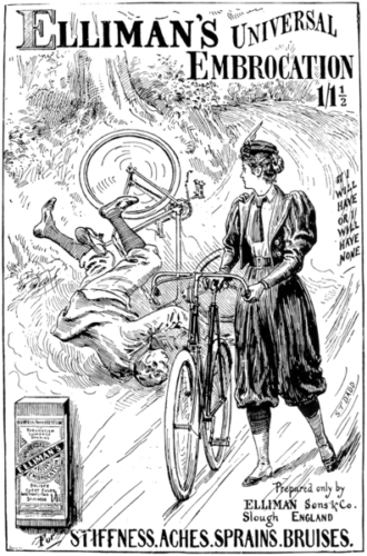 Dangerous Women Bicycles