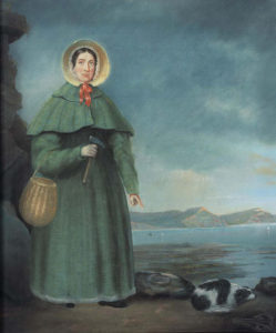 Mary Anning