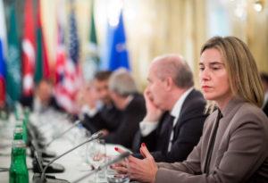 women peace negotiations