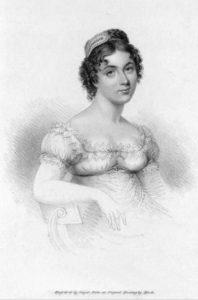 Harriette Wilson