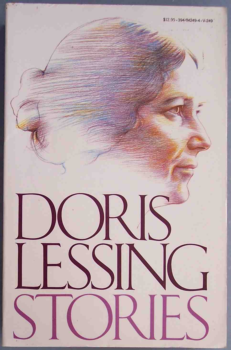 """report on the threatened city On friday we will start reading a short story by doris lessing, """"report on a threatened city"""" for that, i want you to copy a dictionary definition of the word """"report."""