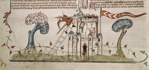 Dangerous Women Medieval England